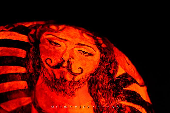 Yr7•056-365•2204•Jack O'Lantern Spectacular