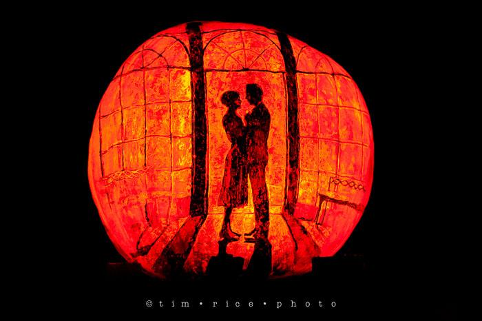 Yr7•062-365•2204•Jack O'Lantern Spectacular