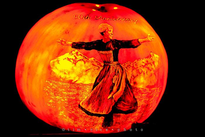 Yr7•063-365•2204•Jack O'Lantern Spectacular