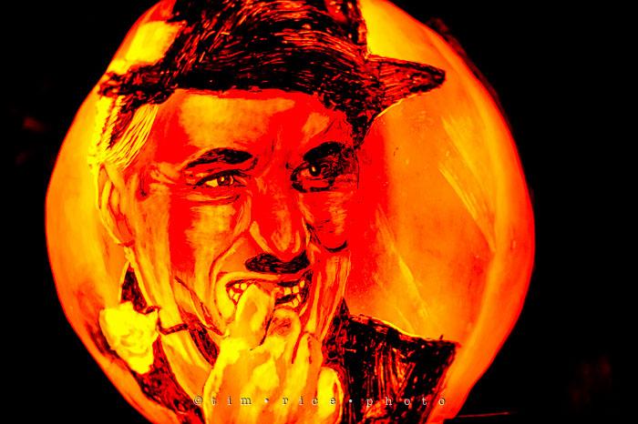 Yr7•064-365•2204•Jack O'Lantern Spectacular