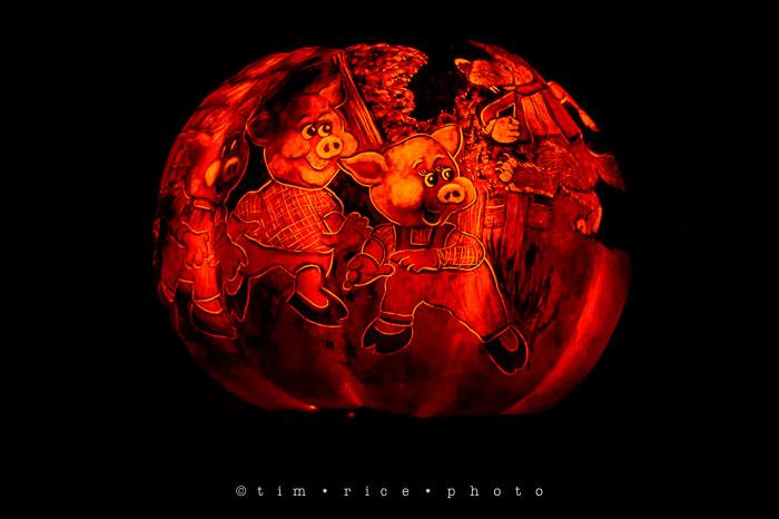 Yr7•071-365•2204•Jack O'Lantern Spectacular
