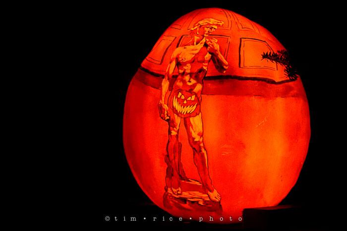Yr7•086-365•2204•Jack O'Lantern Spectacular