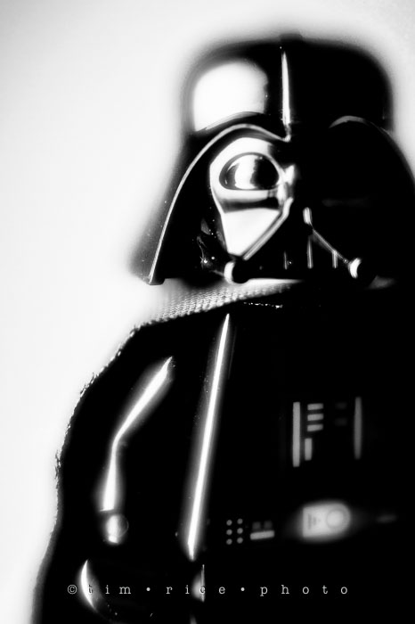 Yr7•042/365•2233 I Vader November 11, 2015