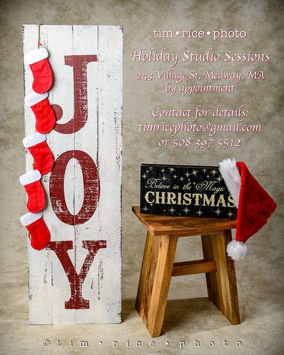 Yr7•051-365•2242•Holiday Studio