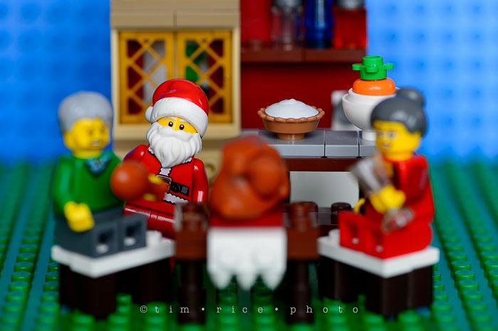 Yr7•056/365•2247 Eat, Drink, Less Merry November 25, 2015