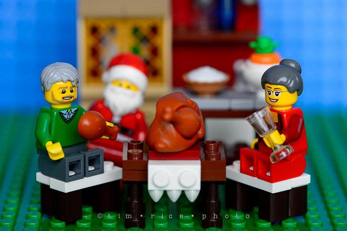 Yr7•057-365•2247•Eat, Drink, Less Merry