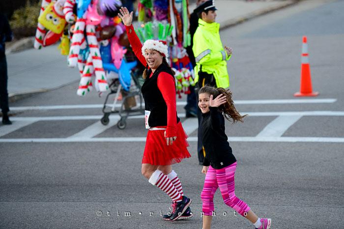 Yr7•068-365•2258•The Milford Santa Parade