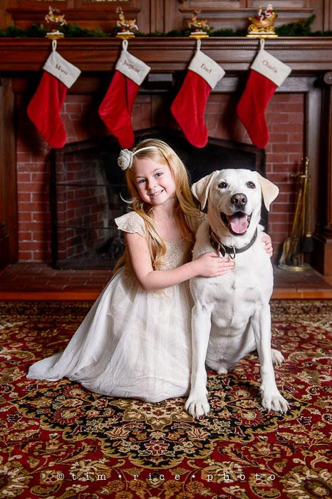 Yr7•068/365•2259 Josie & Charlie December 7, 2015