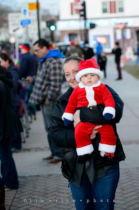 Yr7•071-365•2258•The Milford Santa Parade