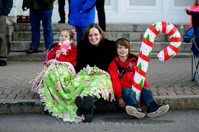 Yr7•072-365•2258•The Milford Santa Parade