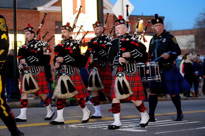 Yr7•076-365•2258•The Milford Santa Parade