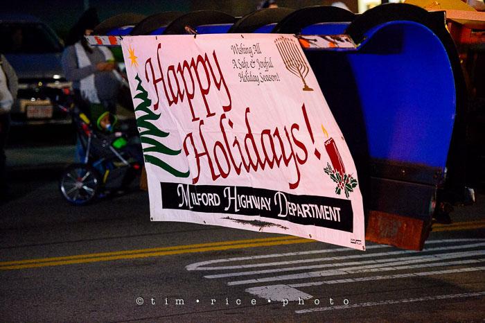 Yr7•080-365•2258•The Milford Santa Parade