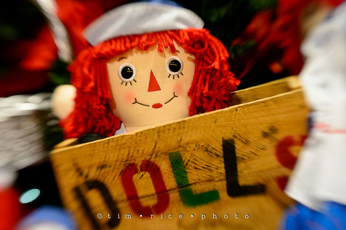 Yr7•085/365•2276 A Doll in a Box December 24, 2015