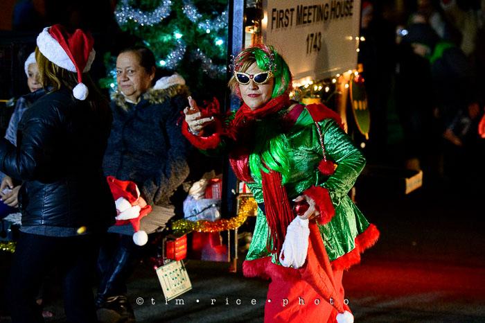 Yr7•088-365•2258•The Milford Santa Parade