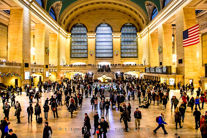 Yr7•090-365•2281•Grand Central Information