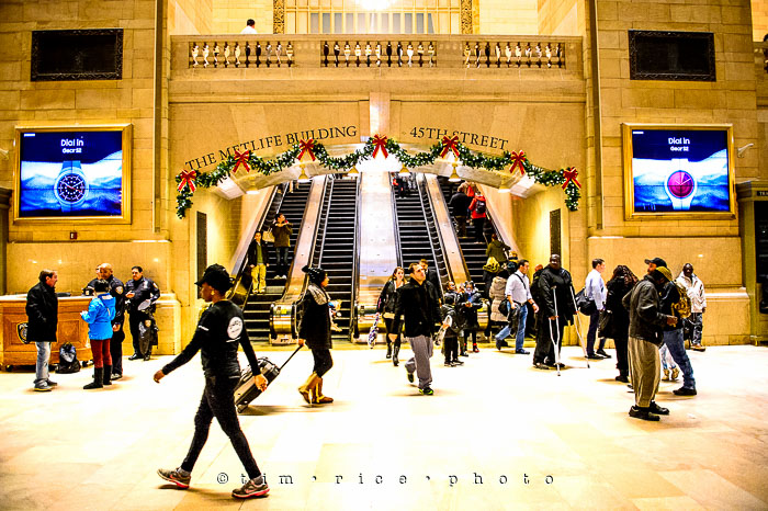 Yr7•091-365•2281•Grand Central Information