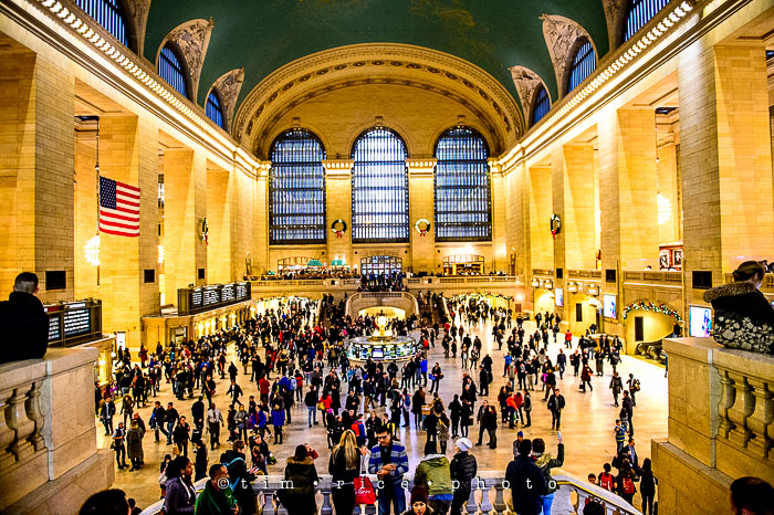 Yr7•092-365•2281•Grand Central Information