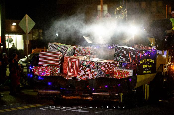 Yr7•094-365•2258•The Milford Santa Parade