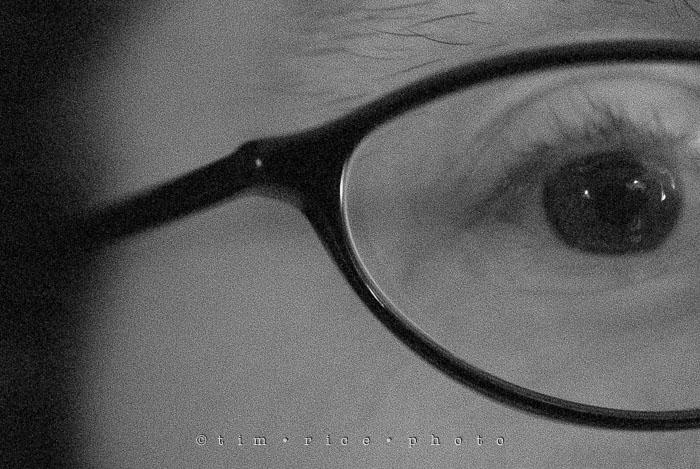 Yr7•099-366•2290•Smiling Eye