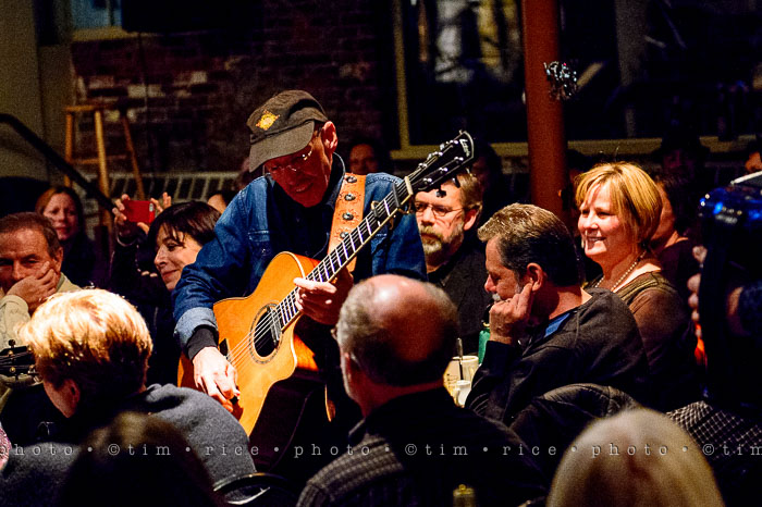 Yr7•102-365•2284•Ellis Paul at Club of Passim 2015