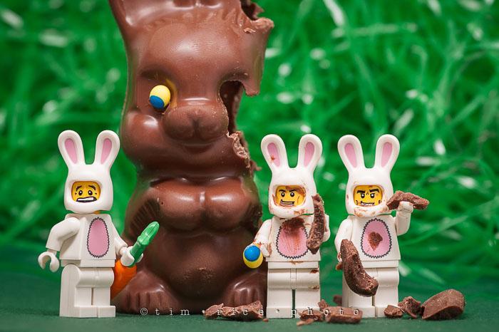 Easter, Legoboy, Easter