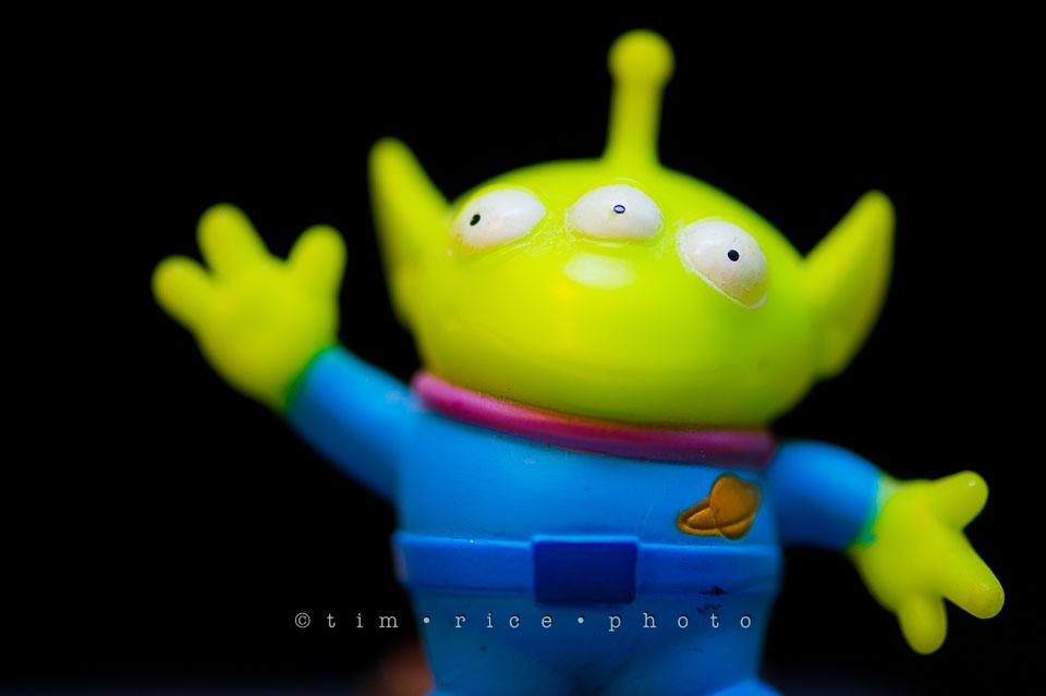 Yr7•140-366•2331•Little Green Man