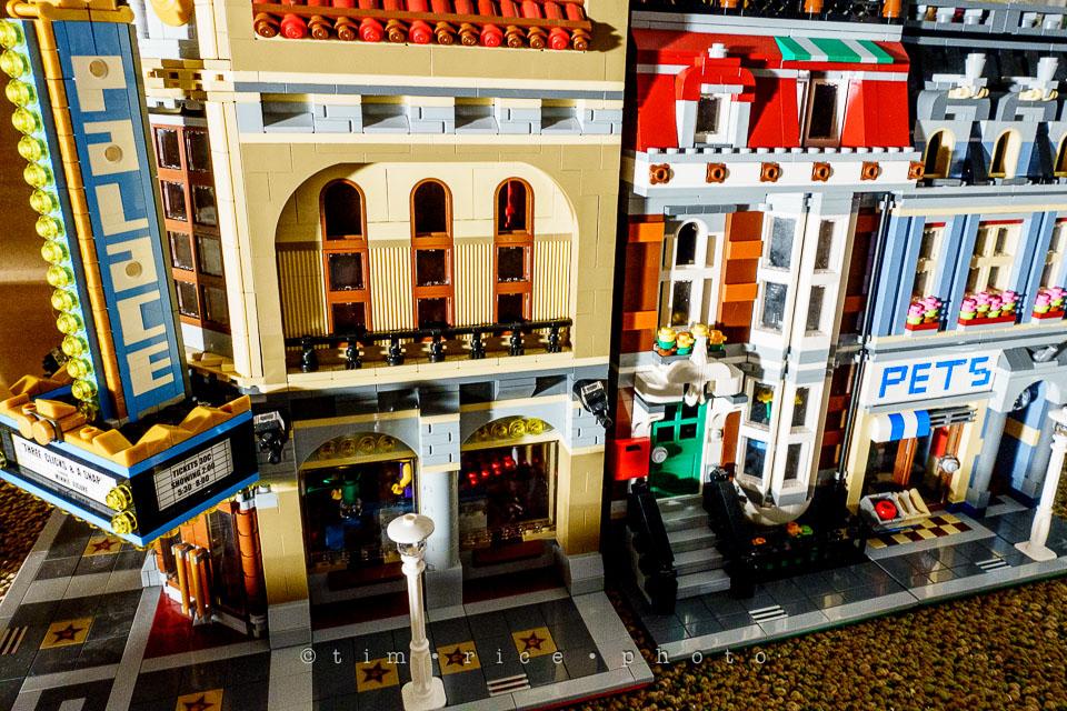 Yr7•146-366•2337•Lego City