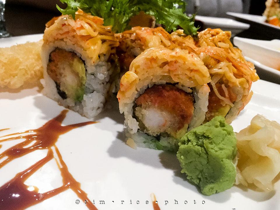 Yr7•149-366•2340•Sushi