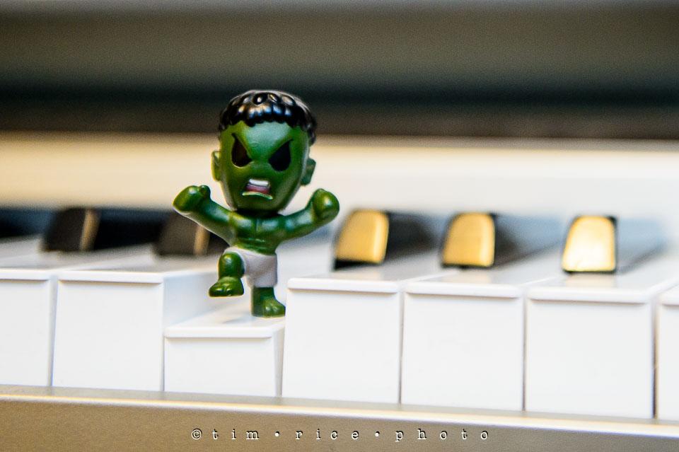 Yr7•152-366•2343•Hulk Hates Middle C