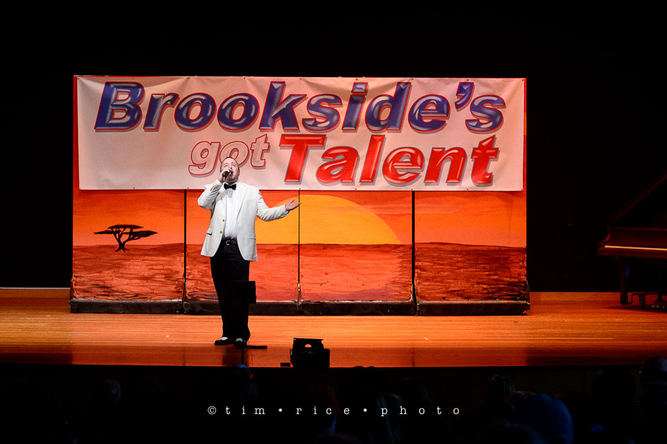 Yr7•174-366•2362•Brooksides Got Talent