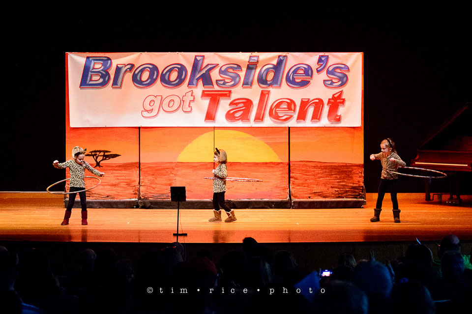 Yr7•175-366•2362•Brooksides Got Talent