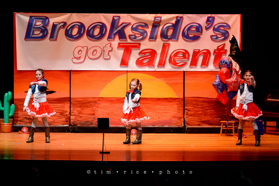 Yr7•186-366•2362•Brooksides Got Talent