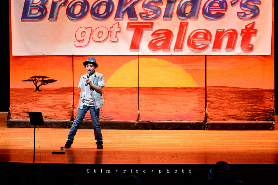 Yr7•195-366•2362•Brooksides Got Talent