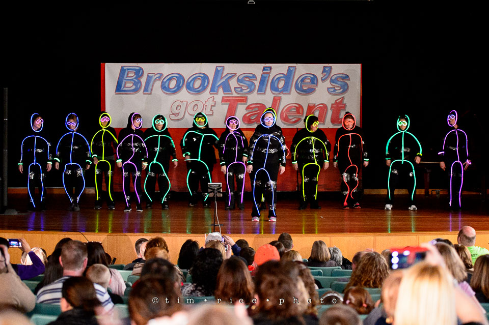 Yr7•196-366•2362•Brooksides Got Talent